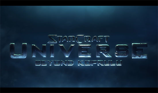StarCraft Universe Open Beta