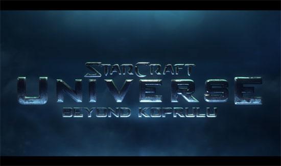 StarCraft Universe Open Beta