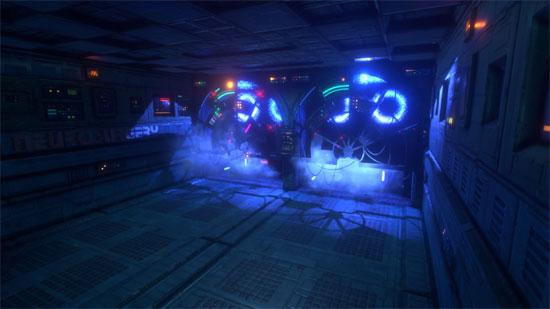 System Shock (demo)