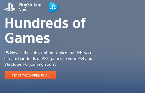 how to cancel 7 day free trial ps now