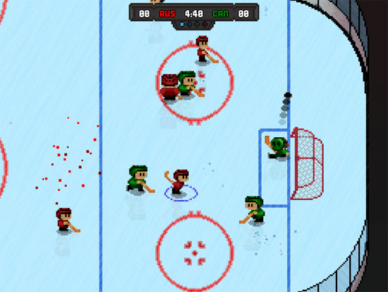 Super Blood Hockey (Beta 2)