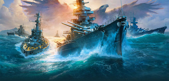 World of WarShips Free Soundtrack