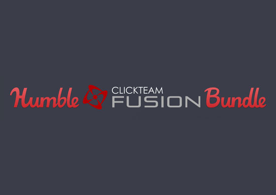 The Humble Clickteam Fusion 2.5 Bundle