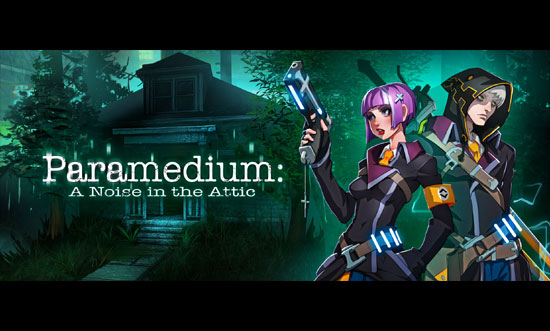 Paramedium