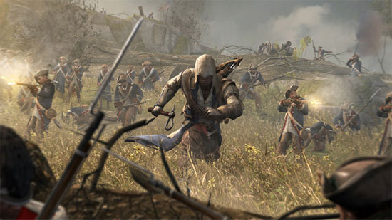 Assassin's Creed 3 free for a limited time