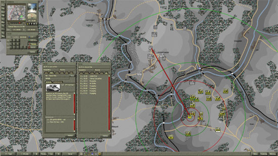 Command Ops 2 – Core Engine