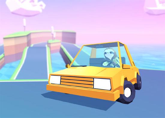 Slow Drive (Demo)