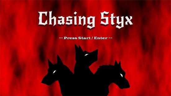 Chasing Styx
