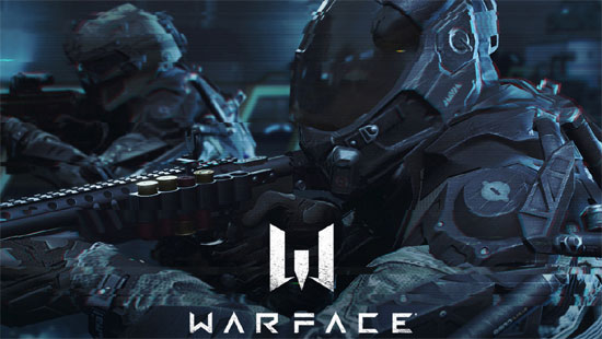 Warface added Battle Royal mode