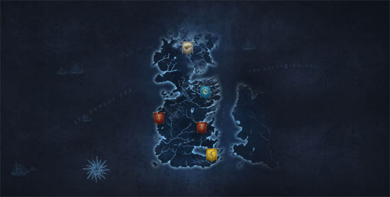 Game of Thrones (Browser)