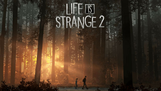 LIFE IS STRANGE 2 – Episode 1 Now Free!