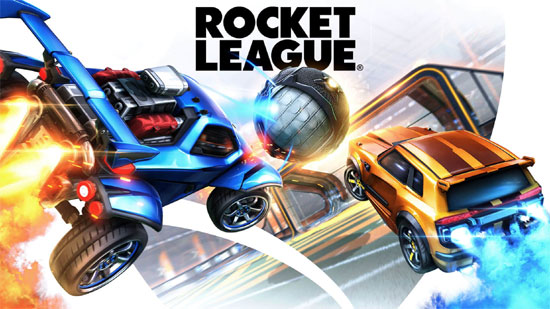 Rocket League is Free to Play on Epic Games Store