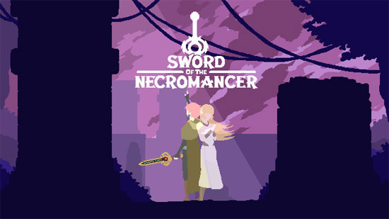 Sword of the Necromancer – Prologue