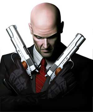 HITMAN goes free on Gametap