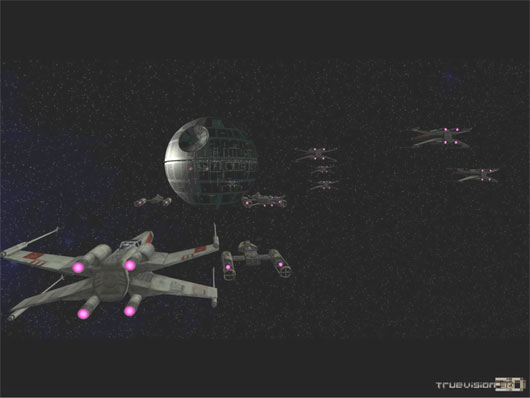 Star Wars- The Battle Of Yavin v1.1 (deluxe patch)