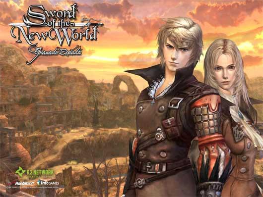 Granado Espada Sword_of_the_new_world_Granado_espada_01