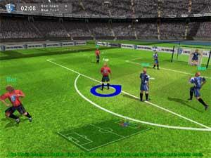 United Football MMO