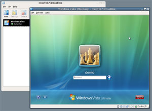 UBUNTU 7.10 + LAMPP VIRTUAL PC FOR VIRTUALBOX